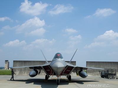 F-22ラプター2