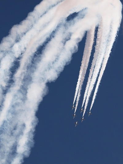 BLUE IMPULSE1