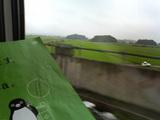 新幹線より