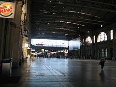 チューリッヒ駅
