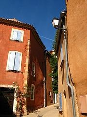 2010 新婚旅行(南フランス)