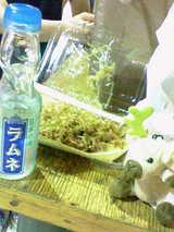 たこ焼きソースマヨ