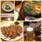 名古屋1日目食べログ(笑)