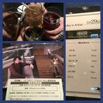 ビルボードライブ大阪!