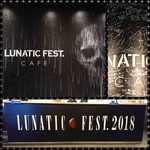 LUNATIC FEST. CAFE!!