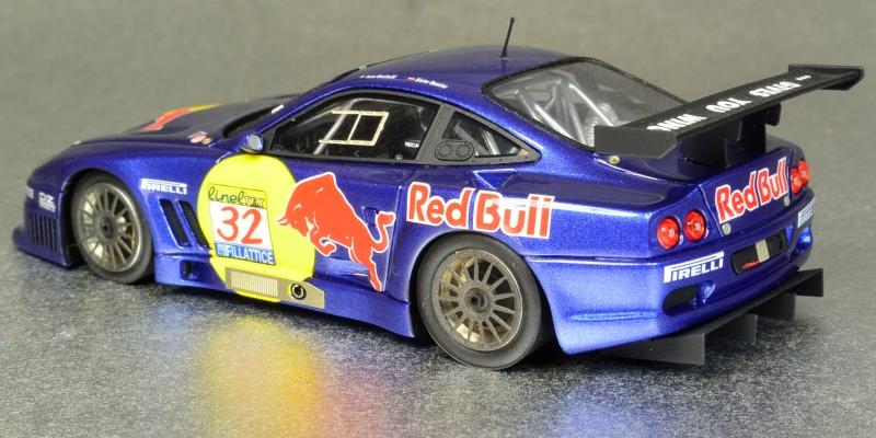 Gt 32 elenas modèles