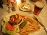 Amerian Restaurant