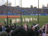 スポーツの秋2010早慶戦 (15)
