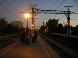69st Metra station