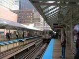 シカゴ高架橋鉄道