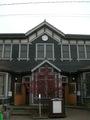 旧軽井沢市庁舎