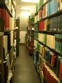 Oriental Institute, Library