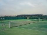 武蔵野の森公園テニスコート・味の素スタジアム