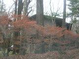 鳩山家別荘 旧軽井沢かしわの森