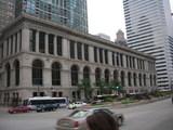 シカゴ建築ツアー