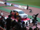 名古屋2007優秀選手賞表彰式
