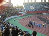 横浜FCサポ