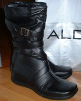 冬用ブーツ