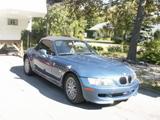 ボンドカー BMW 1