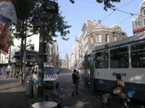 アムステルダム 街4
