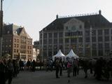アムステルダム中心!