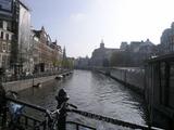 アムステルダム 街9