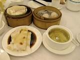 香港の飲茶