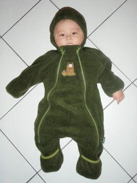 mountain equipment baby suit