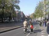 アムステルダム 街10