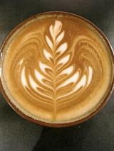店長のコーヒー