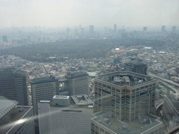 Apr 6, 2012 都庁