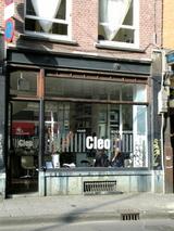アムステルダムの美容院