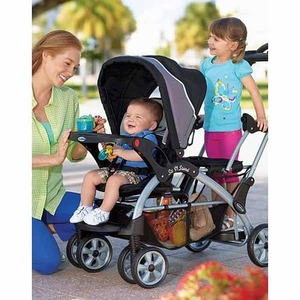 Baby Trend Sit N Stand Ultra Stroller3