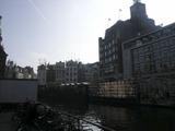 アムステルダム 街5