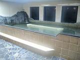フェリーの大浴場