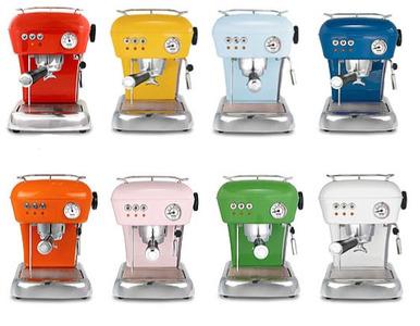 espresso-machine ascaso