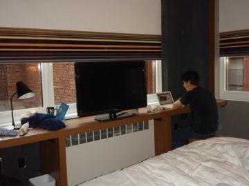 Aloft HTLのお部屋2
