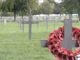 フランス 墓地