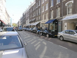 アムステルダム 高級ショッピングエリア2