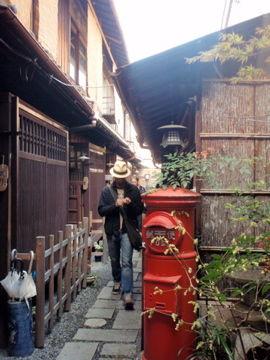 Apr9,2012 京都 懐古庵