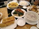 最後の晩餐in香港