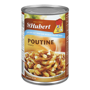 poutinesauce