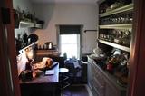 赤毛のアンのお家のキッチン