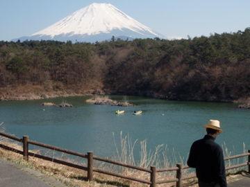 Apr8,2012 富士五湖