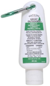 watkins insect repellent