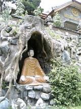 バンジャールテガ寺院4