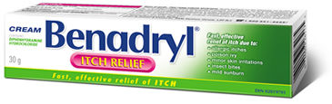 benadryl-itch-cream