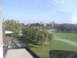 ゴッホ美術館からの眺め