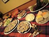 クリスマスにお寿司はいかが?