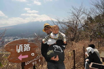Apr8,2012 富士山